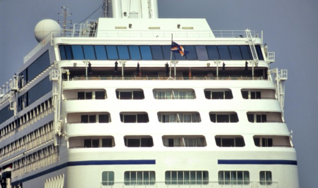 cruise line wrongful death lawsuit