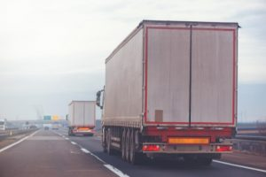 Safety Tips for Driving Near Tractor-Trailer Trucks