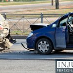 Causes of car accidents fall into three general categories