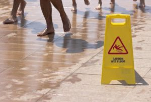 Can I Be Held Liable for a Slip and Fall Accident?