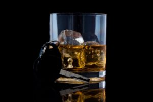 four elements of DUI negligence