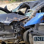 multiple car accident insurance issues