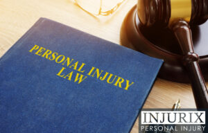 personal injury case checklist